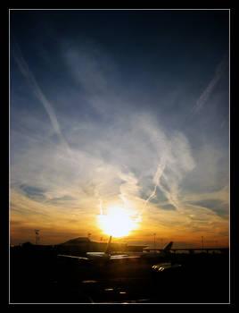 Lead Us To The Setting Sun