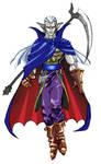 Chrono Trigger's-Magus