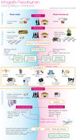 Malay Wedding Infographic