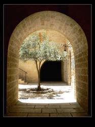 Jerusalem by w-willow