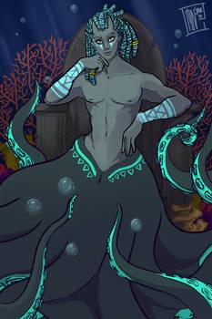 Deep sea darling