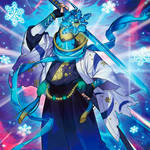 Zuijin of the Ice Barrier