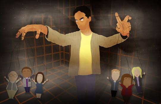 Abed's Dream