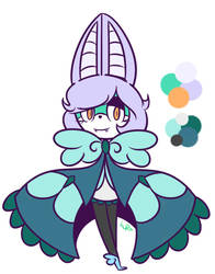 Adopt #1 (Closed) by Humanperson-Adopts
