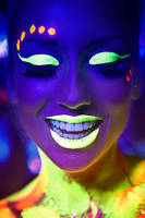 Girls Roc UV Portraits 2 by VictoriaGugenheim