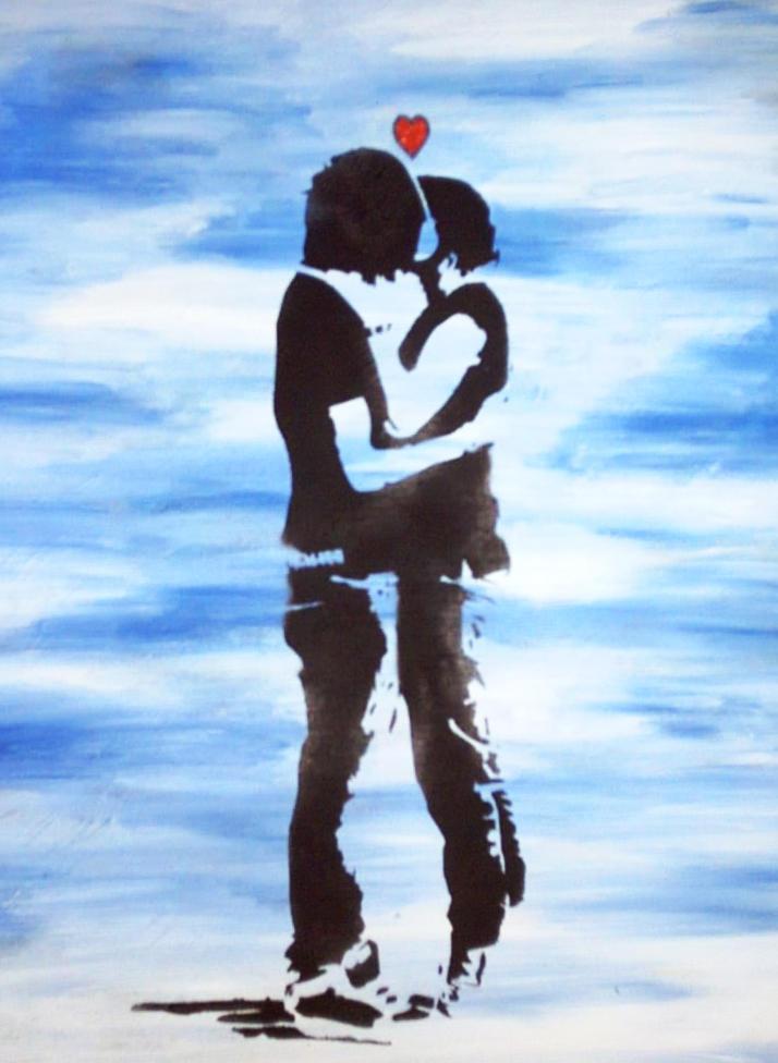true love by xrevolutionx