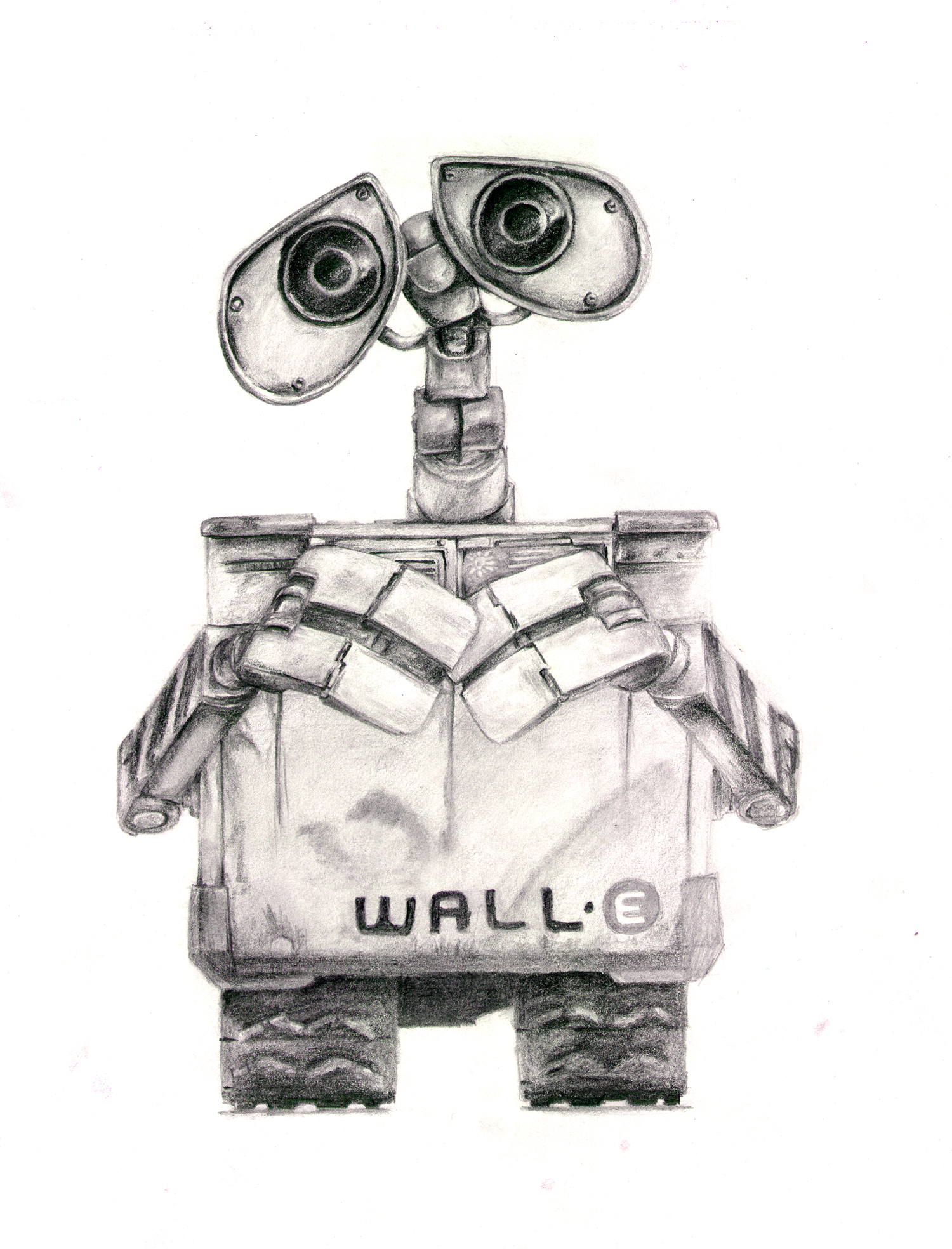 walle by R1V3G0 on deviantART