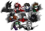 Gothams Guardians