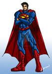 The Kryptonian