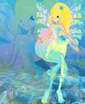 .: Liria Sirenix :.