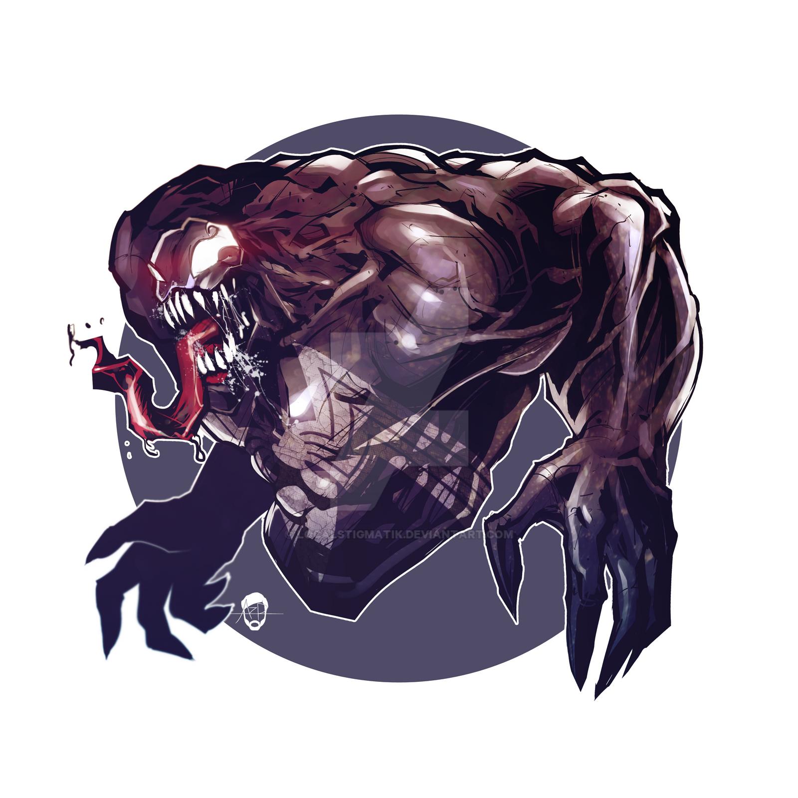 Venom by LocalStigmatik