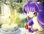 Shampoo s Birthday Party