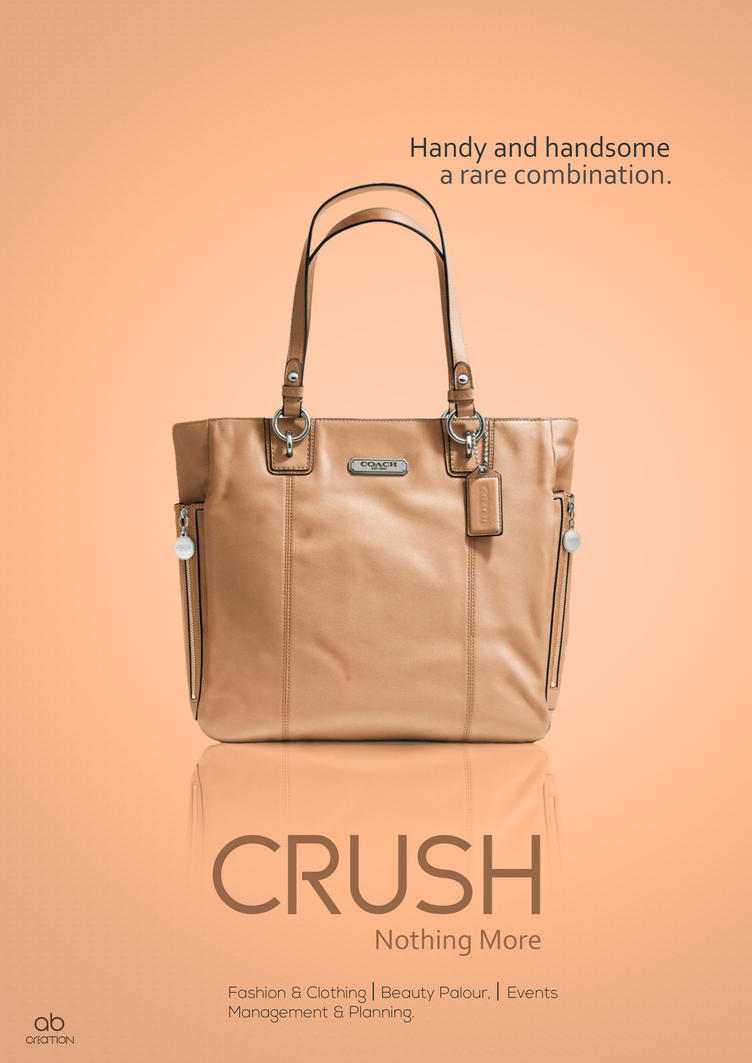 Crush by abbiyham