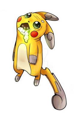 Pikachu (Alola Form)