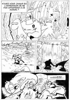 TOHU BOHU page 1