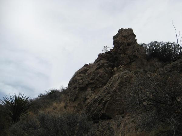 Mountain Stock I by poisondropstock
