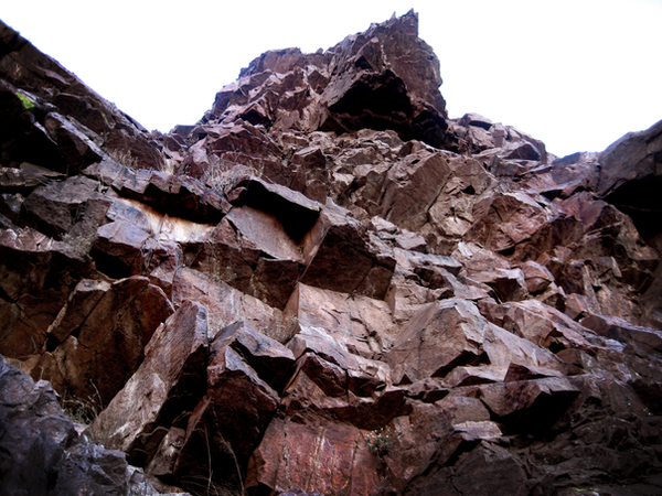 Mountain Stock III by poisondropstock