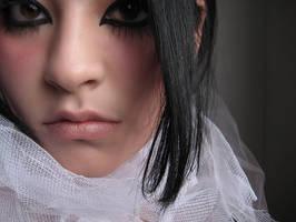 Misc Portrait II by poisondropstock