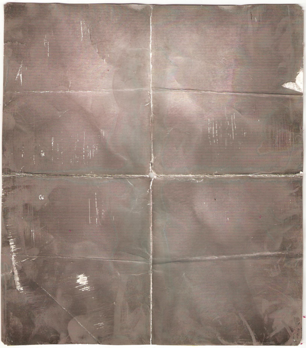 Old Photo Texture I by poisondropstock