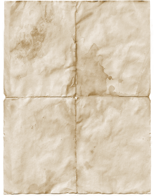 Old Paper Texture II by poisondropstock