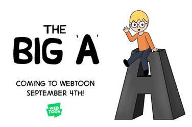 THE BIG A ANNOUNCEMENT!  (READ DESCRIPTION) by AlexDraws1010