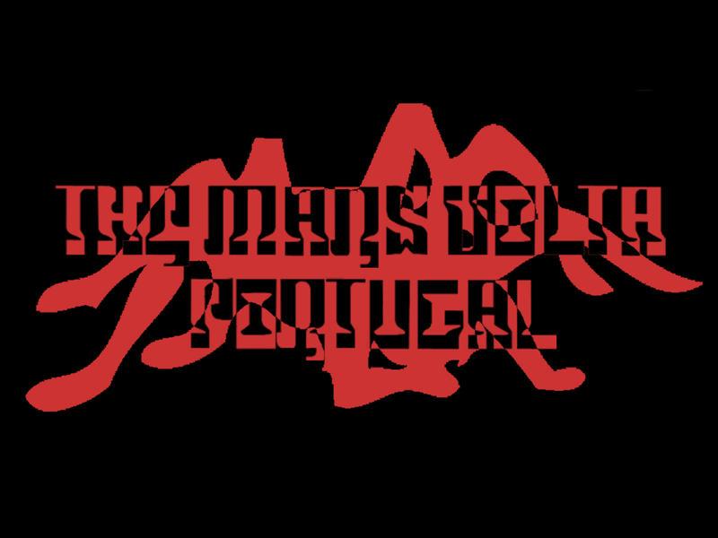 The Mars Volta Portugal