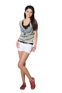 SELENA GOMEZ 1 PNG by: justineeditions by justineeditions