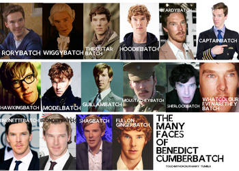 Benedict Cumberbatch Wallpaper. You're Welcome. by firelight-12