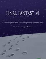 Final Fantasy 6 Comic - page 9 by orinocou