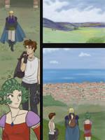 Final Fantasy 6 Comic- pg 134 by orinocou