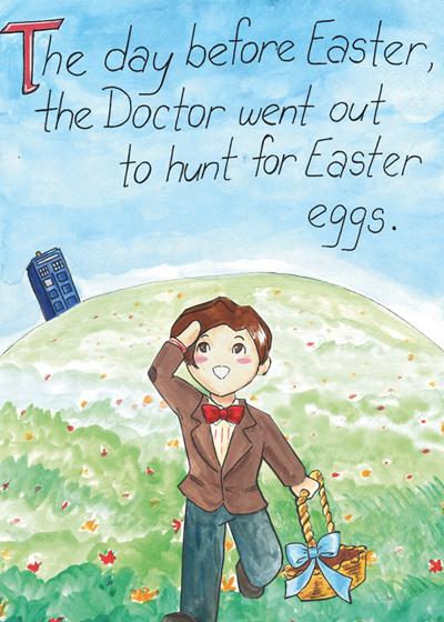 Doctor Pascua sorpresa - Página 1 de orinocou