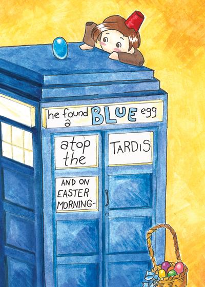 Doctor Pascua sorpresa - Página 7 por orinocou