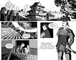 Final Fantasy 6 Comic page 253 and 254 by orinocou