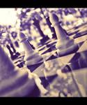 purple chess