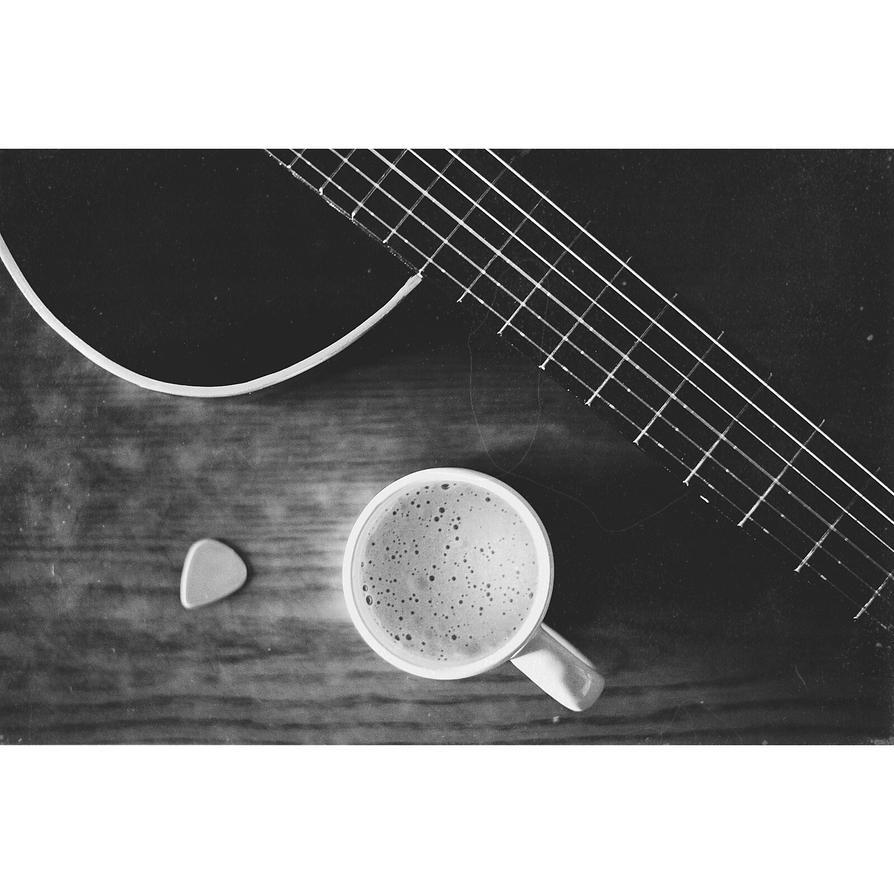 coffee by birazhayalci
