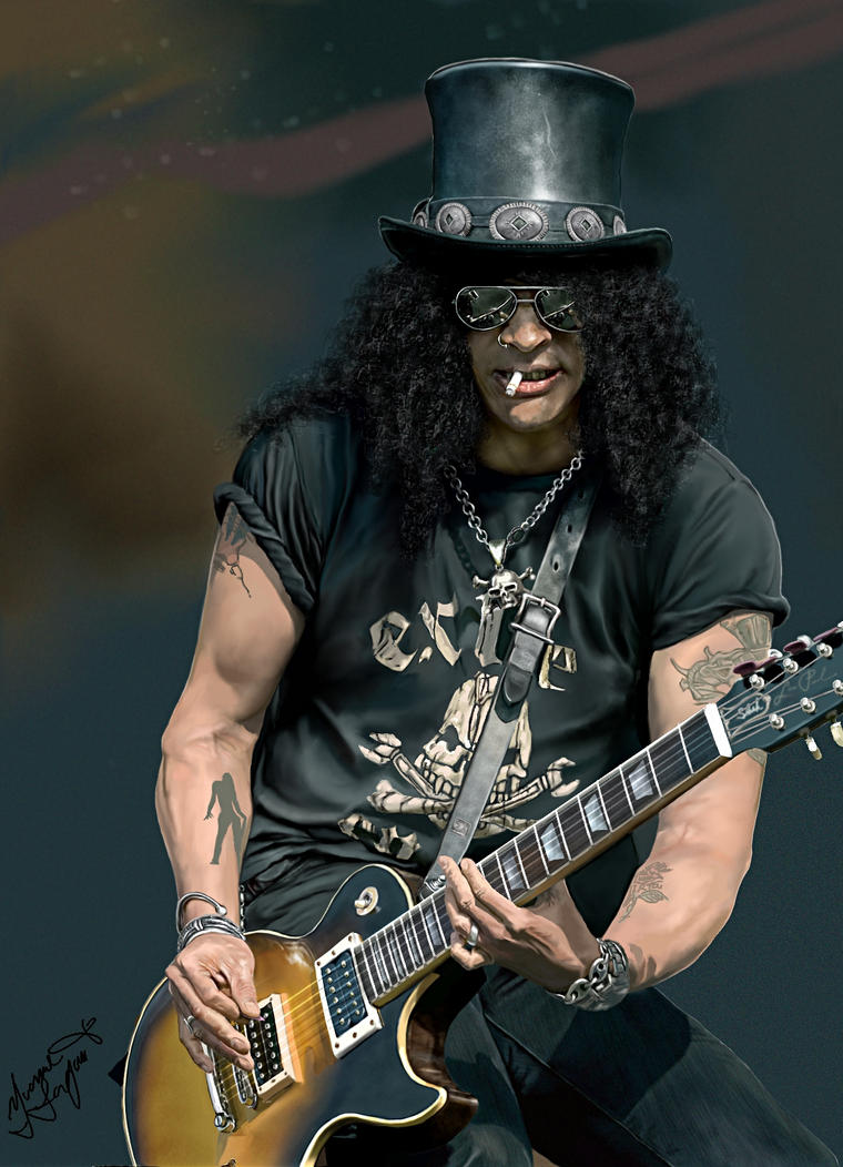Slash by Shaytan666