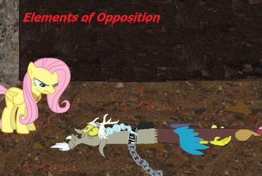 Elements of Opposition Temporary Cover