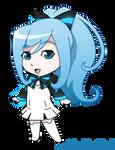 Coraline (Chibi Version)