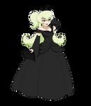 Macne Nana (Daughter of Evil ver.)