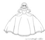Request: Bonnie! (OC by Chicken-Yuki)