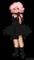 Amakune Ichigo ARIA (Concept Art) by trelliah