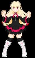 Request: Miyake Ellen by trelliah