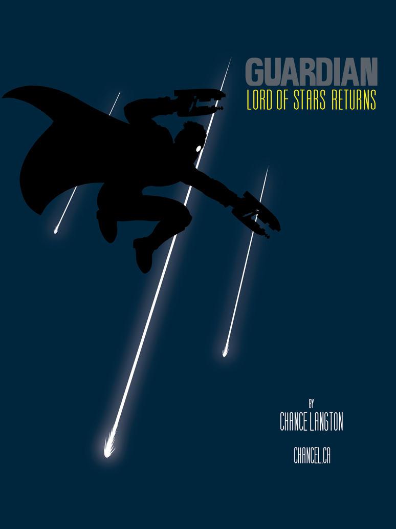 Star Knight by digitalkami