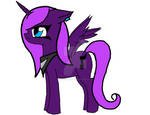 Brony in color