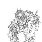 Ledhed Lineart
