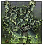 Plague Marine Colours