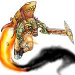 Ork Stormboy