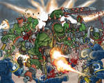 Orks - Brawl - Coloured2