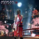 Momiji - Ninja Gaiden Sigma 2