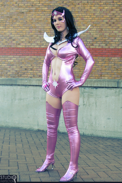 Star Sapphire Cosplay by chinsoon